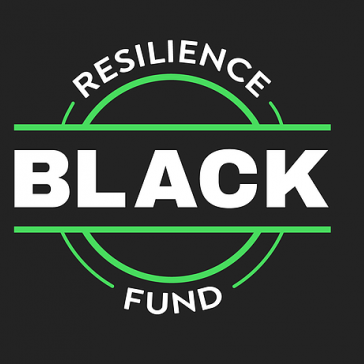 Black Resilience Fund Logo