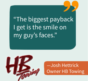 Image for HB Towing