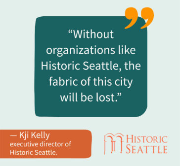 Image for Historic Seattle