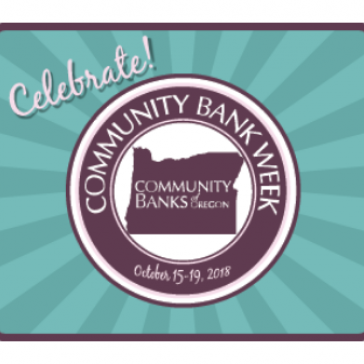 Image for Beneficial State Bank Celebrates Community Bank Week in Oregon