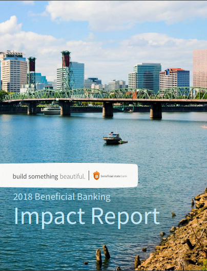 2018 Beneficial State Impact Report