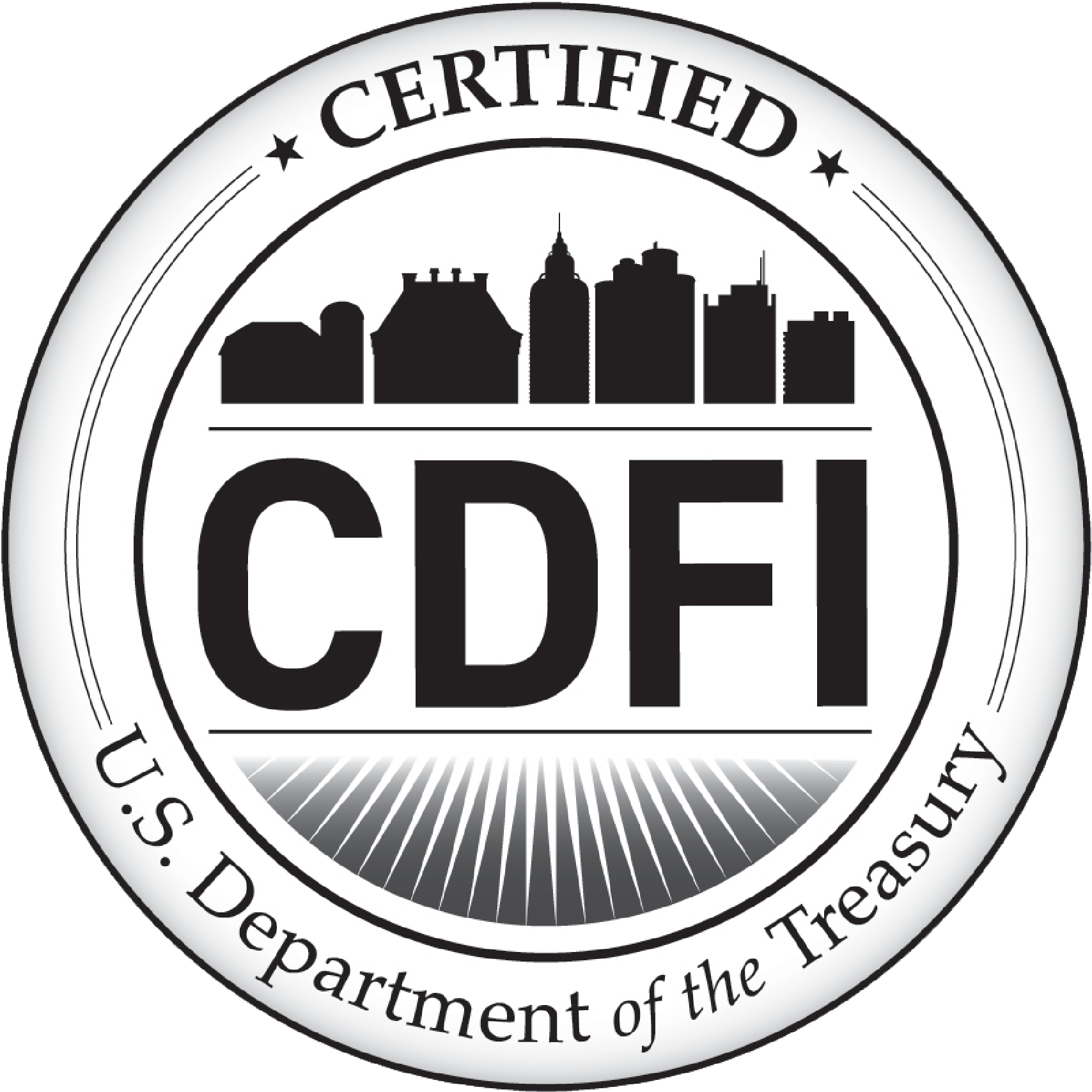 CDFI Certified Bank SBA Preferred Lender