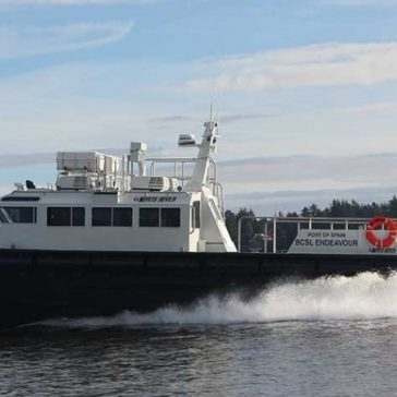 North River Boats Crew Transport Vessel